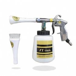 Pneumatic Cleaning Gun For Car interior
